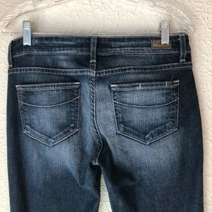 Paige Premium Denim Jimmy Jimmy Big Sur 26 BIG